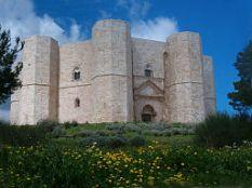 Emperor Frederick II's Castel del Monte