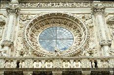 Basilica of Santa Croce, Lecce, 16th to 17th century