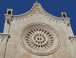 The Cathedral, Ostuni