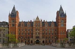 Royal College of Music in London, England