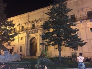 Ducal Palace, Martina Franca