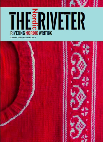 THE NORDIC RIVETER - Cover