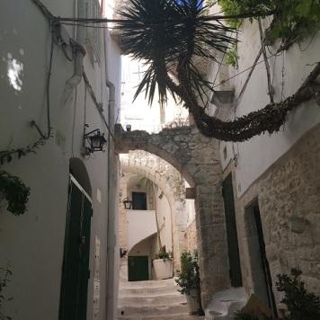 Ostuni - Old Town