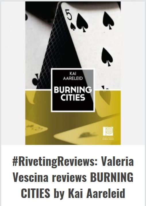 Review of Burning Cities