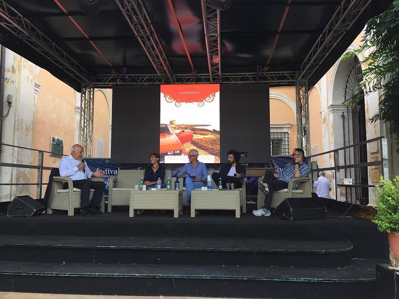 R. Caputo, V. Vescina, T. Giartosio, C. Solito, O. Di Monopoli - (2)